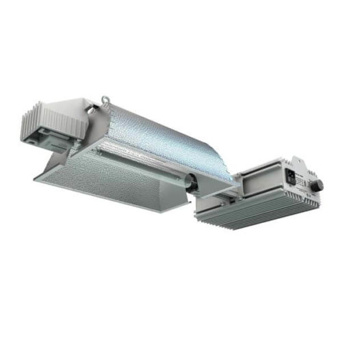 Ballasts & Complete Fixtures