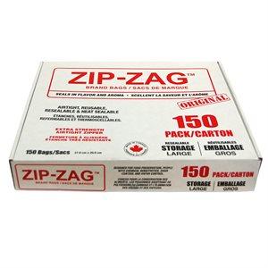 zip zag