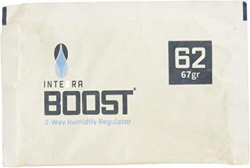 Integra Boost 2 way humidity regulator