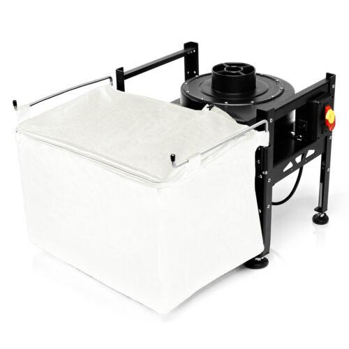 t4 white vacuum bag
