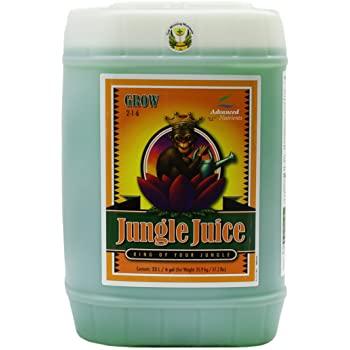 grow jungle juice