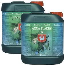 aqua flakes a