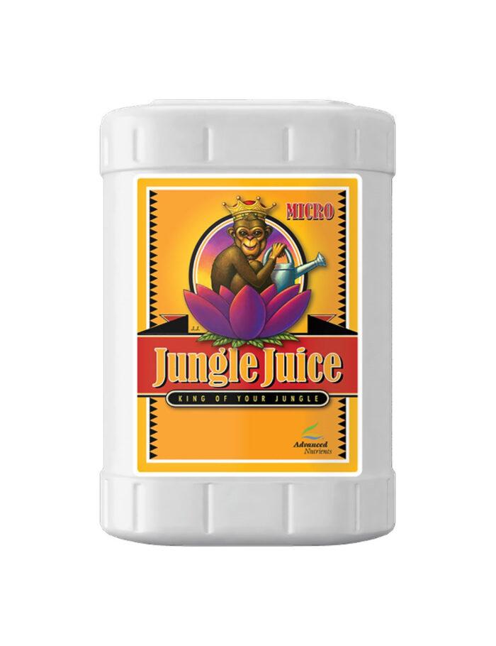 micro jungle juice