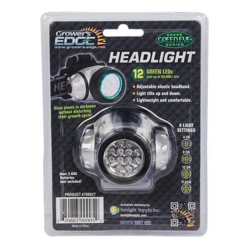 growers edge headlight
